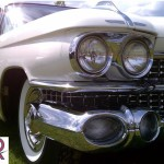 1959 Cadillac Coupe de Ville - Cadillac Parts and Restoration