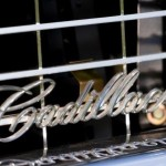 Cadillac restoration services - grille