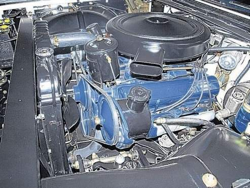 Thr Cadillac Engine p on 1965 cadillac deville convertible