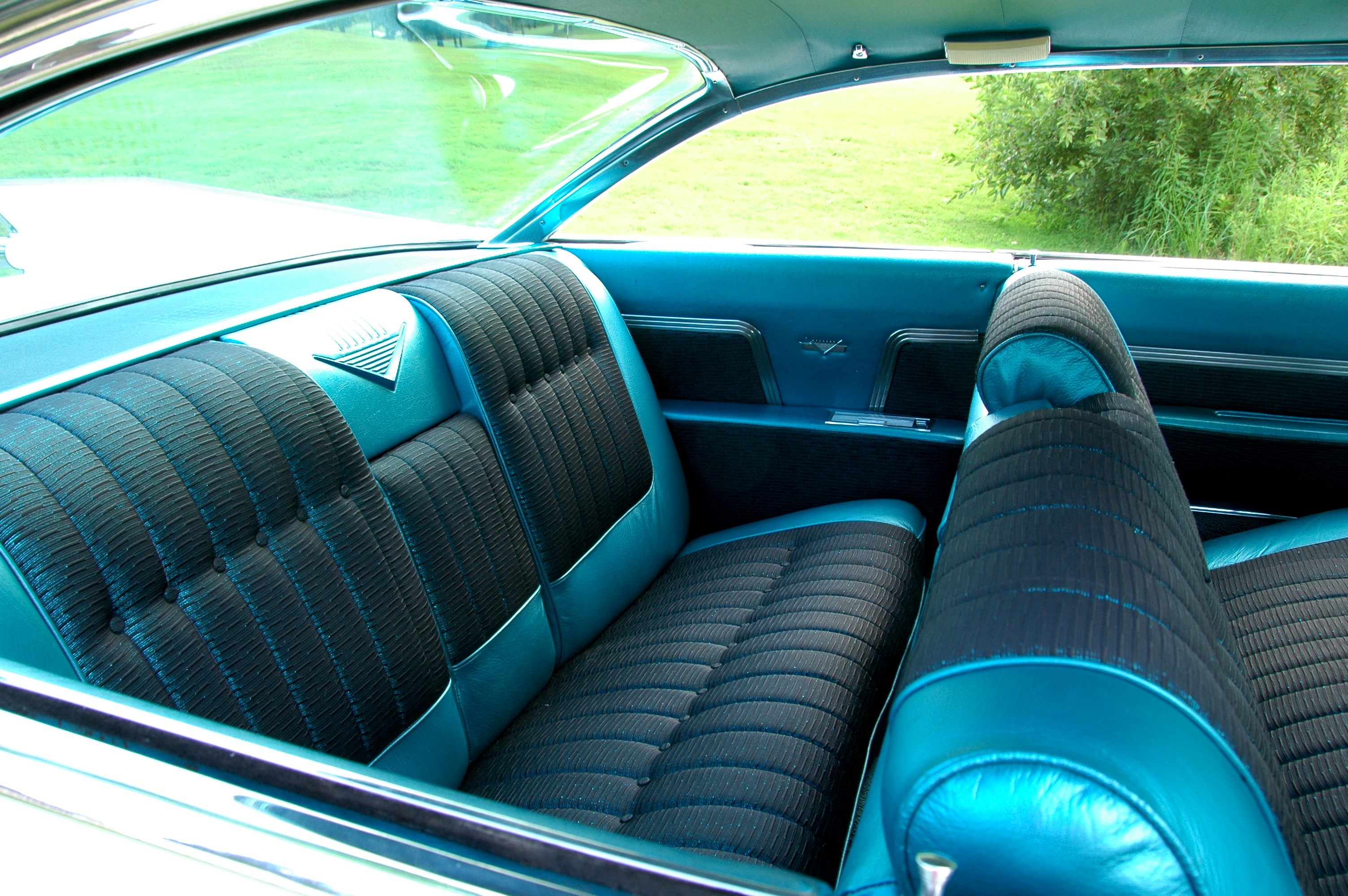 cadillac interior restoration upholstery cpr for your car. Black Bedroom Furniture Sets. Home Design Ideas