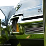 1966 Cadillac Calais restoration by CPR