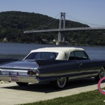 Restored 1961 Cadillac DeVille by CPR